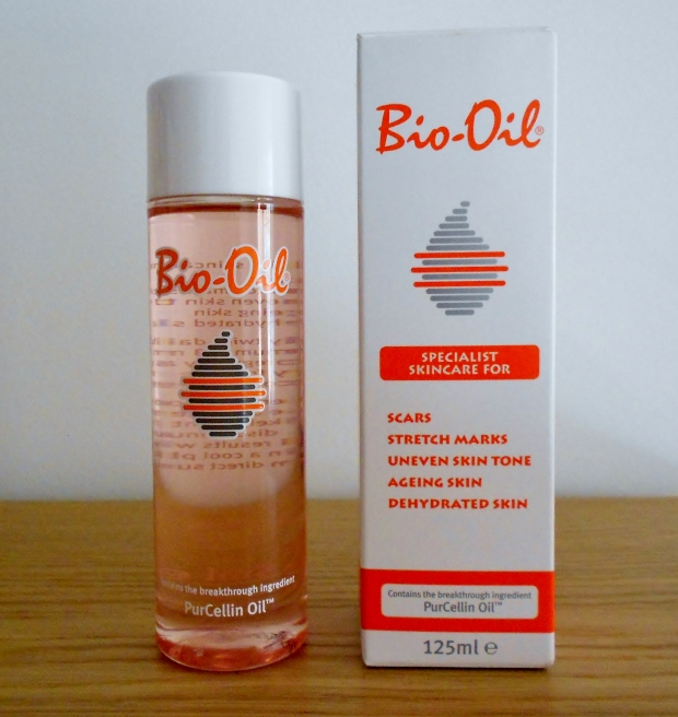 Bio Oil - 125 ml