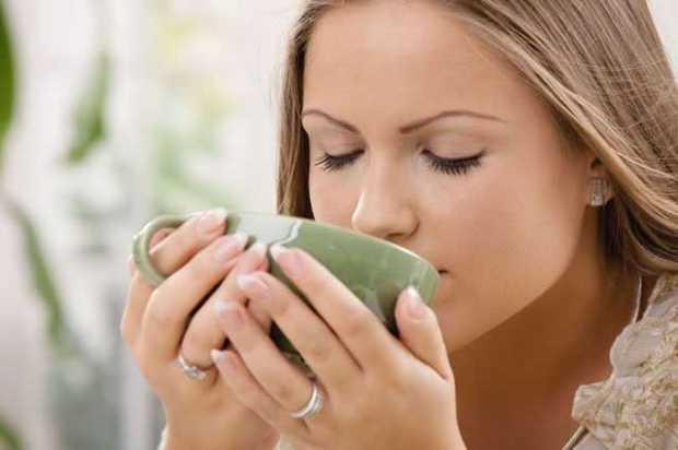 Tomar-Chá
